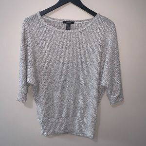 Forever 21 Light Sweater Top